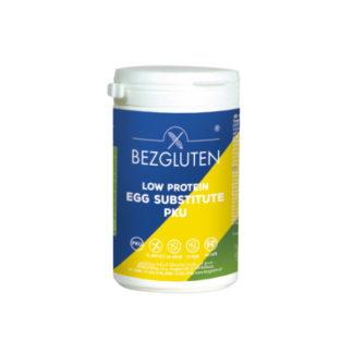 Bezgluten - Substitut d'œuf hypoprotidique