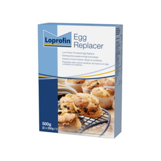 Loprofin - Egg Replacer