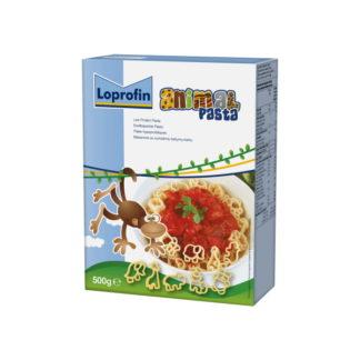 Loprofin - Eiweißarme Animal Pasta