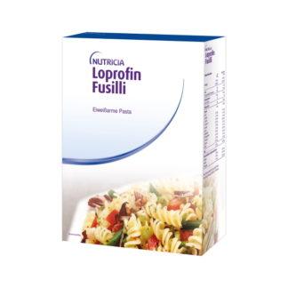Loprofin - Eiweißarme Fusilli