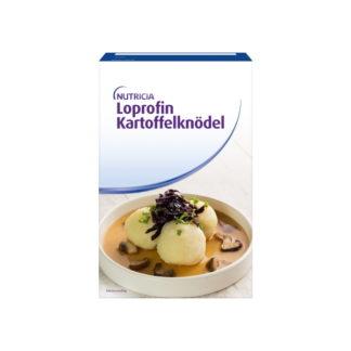 Loprofin - Eiweißarme Kartoffelknödel
