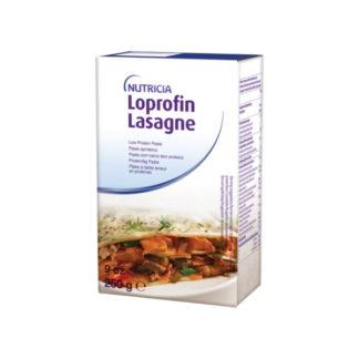 Loprofin - Eiweißarme Lasagne