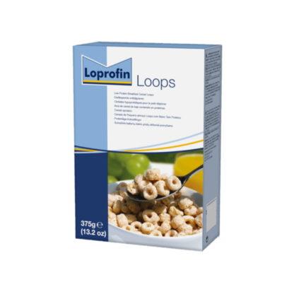 Loprofin - Eiweißarme Loops
