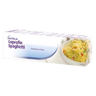Loprofin - Eiweißarme Spaghetti