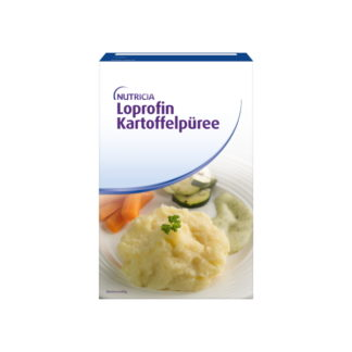 Loprofin - Eiweißarmes Kartoffelpüree