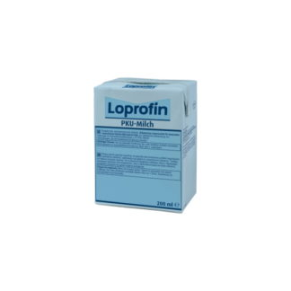 Loprofin - PKU-Milch