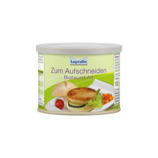 Loprofin - Pour Trancher - Style Bratwurst