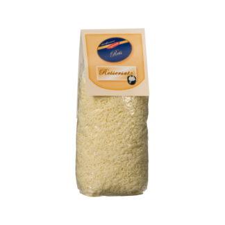 MetaX - substitut de riz pauvre en protéines