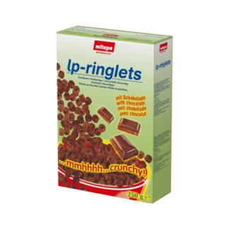Milupa - Eiweißarme Cerealien lp-ringlets