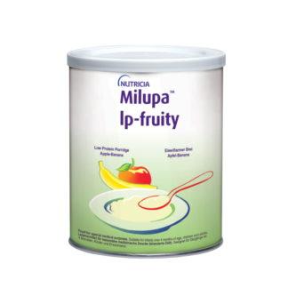 Milupa - Eiweißarmer Brei lp fruity Apfel-Banane