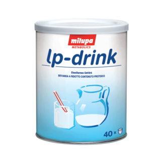 Milupa - lp drink