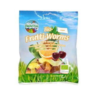 Ökovital - Bio-Frutti-Worms