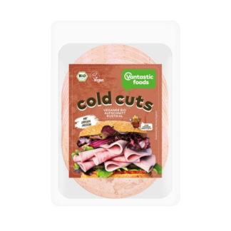 Cold Cuts - Rustique