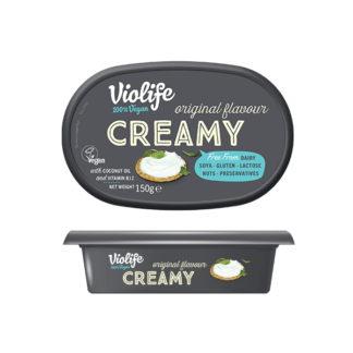 Violife - Creamy - Original Geschmack