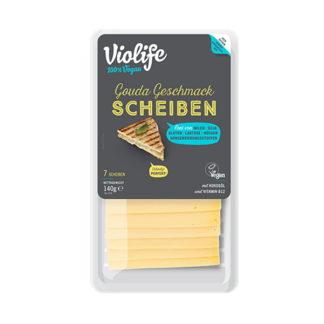 Violife - Scheiben - Gouda Geschmack