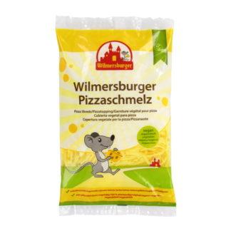 Wilmersburger - Pizzaschmelz