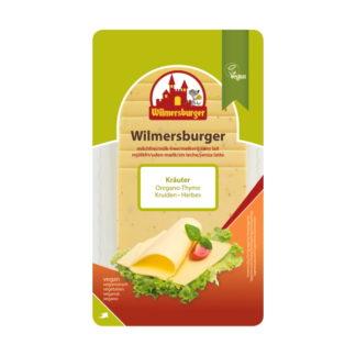 Wilmersburger - Scheiben - Kräuter