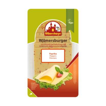 Wilmersburger - Scheiben - Paprika