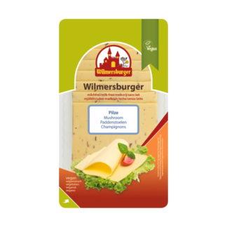 Wilmersburger - Scheiben - Pilze