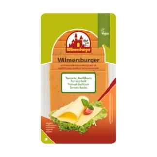 Wilmersburger - Scheiben - Tomate-Basilikum