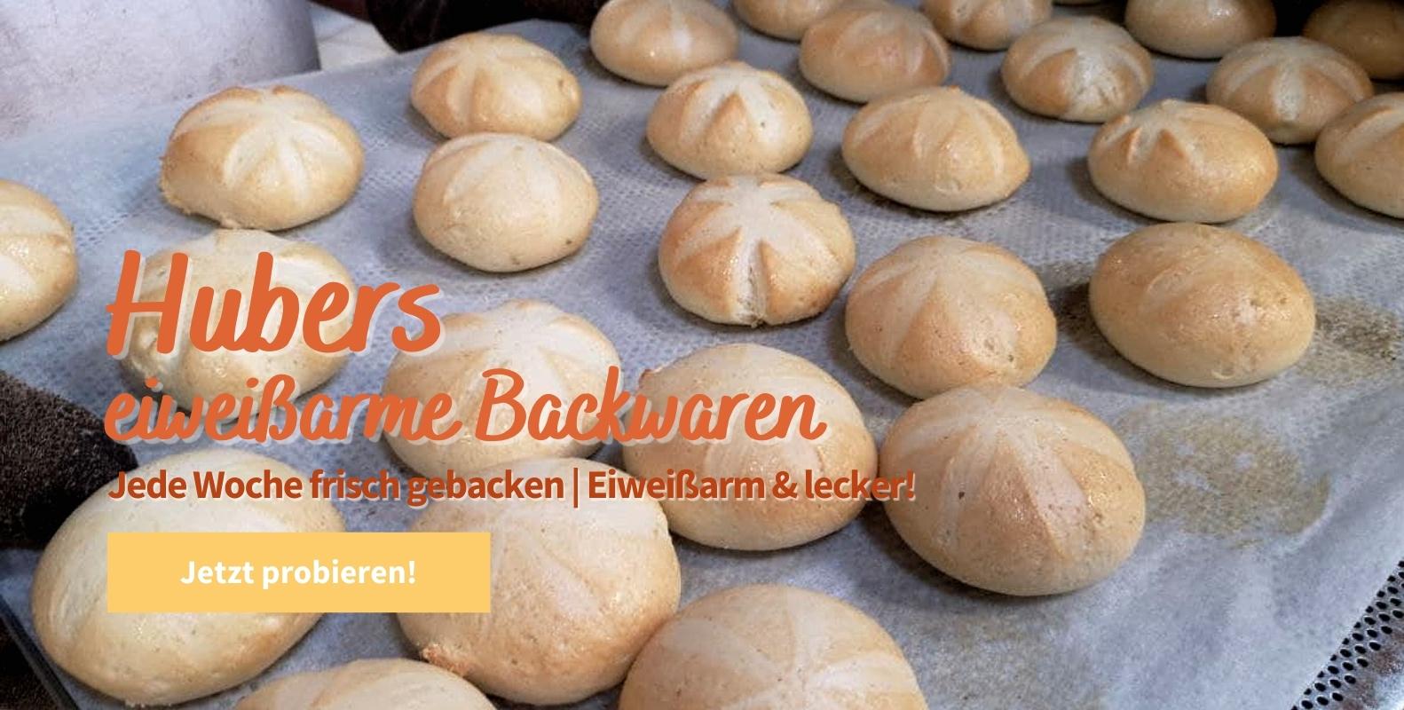 Eiweißarmes Brot & Brötchen kaufen - Eiweißarme Lebensmittel kaufen