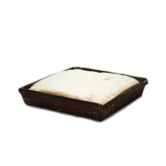 Gâteau aux Abricots hypoprotidique