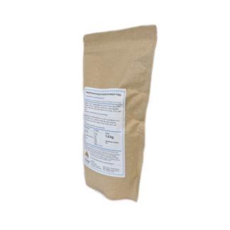Mélange de farine à biscuit hypoprotidique