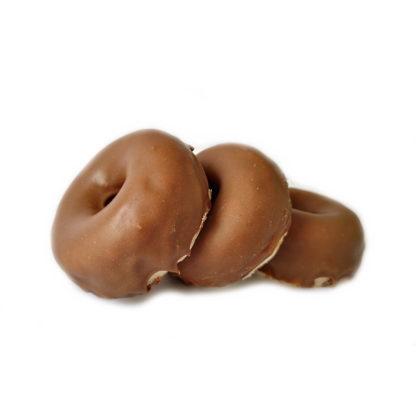 Donuts eiweißarm