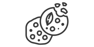 Eiweißarme Plätzchen & Kekse