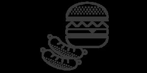 Eiweißarme Wurst, Fleisch & Burger