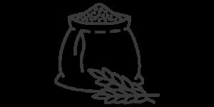 Eiweißarmes Mehl, Mehlmischungen & Backzutaten