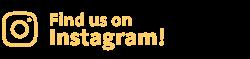 Find us on Instagram - PKU-Versand Huber