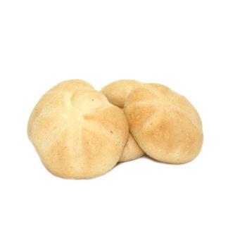 Kartoffelmolkebrötchen eiweißarm