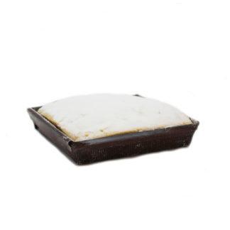 Gâteau aux cerises hypoprotidique