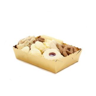 Sélection de Biscuits hypoprotidiques