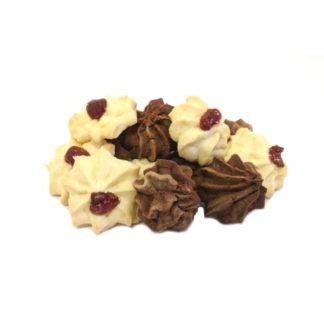 Biscuits sablé hypoprotidiques