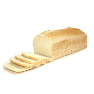 Toastbrot eiweißarm