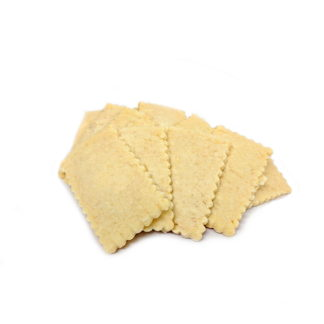 Biscuits à la vanille hypoprotidiques