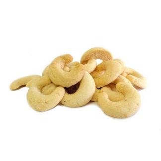 Biscuits à la cannelle hypoprotidiques