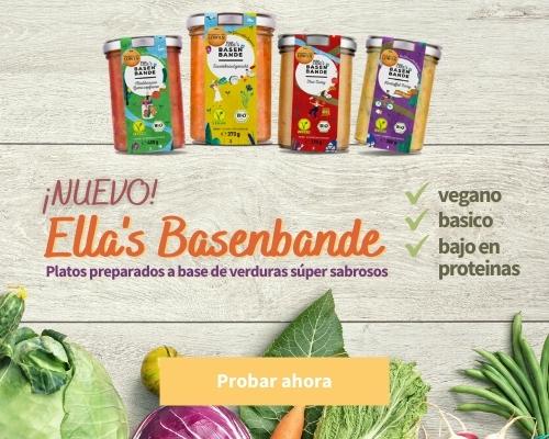Alimentos bajos en proteinas - Ellas Basenbande