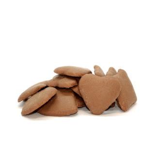 Biscuits de pain d'épice hypoprotidiques