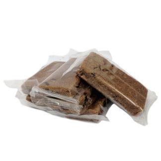 Promin Barre de petit-déjeuner hypoprotidique - chocolat et canneberge