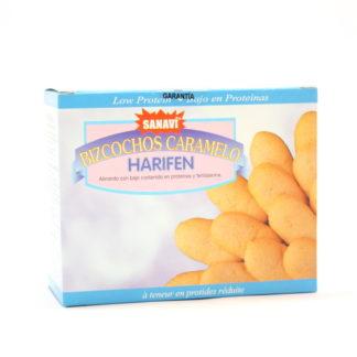 Harifen Biscuits au Caramel