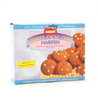 Harifen - Cookies Cacao Chips